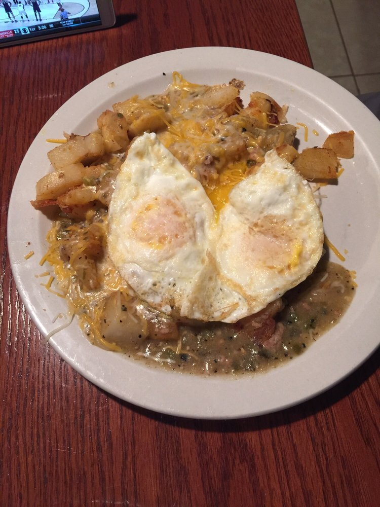 home fries smothered green chile breakfast colorado springs
