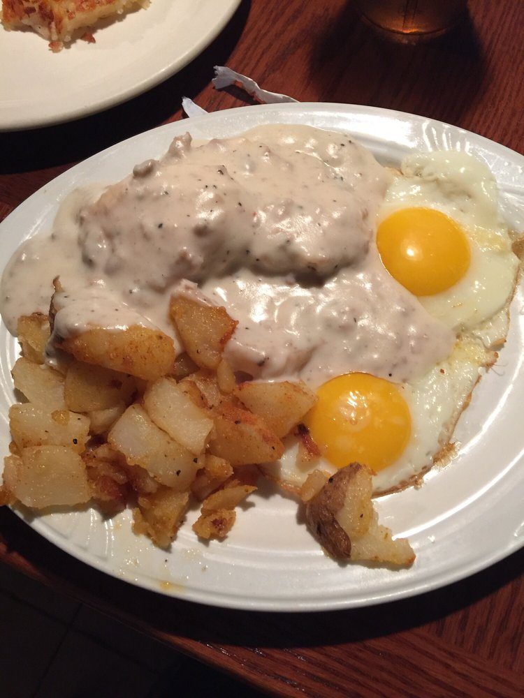 biscuits gravy colorado springs