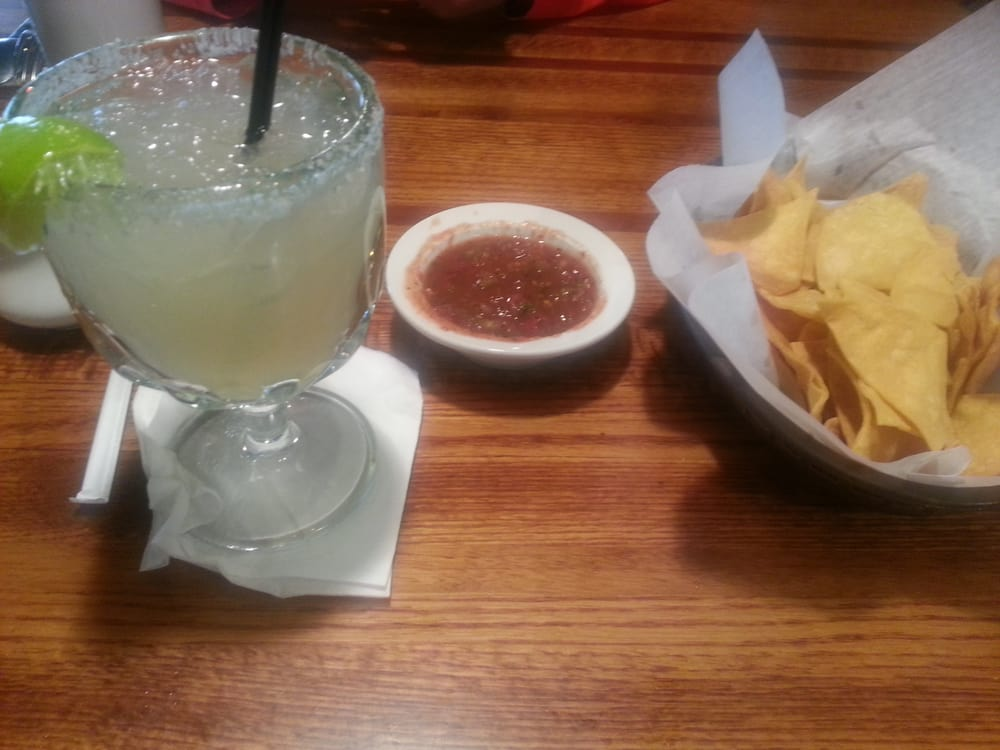 margaritas colorado springs