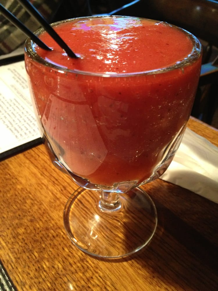 strawberry margaritas colorado springs