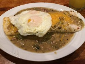 mexican breakfast menu colorado springs