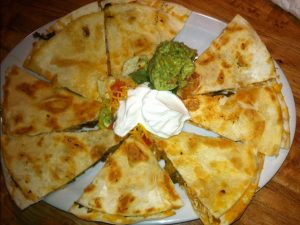 quesadillas colorado springs