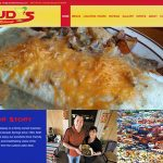 New Website for Rudy's Little Hideaway