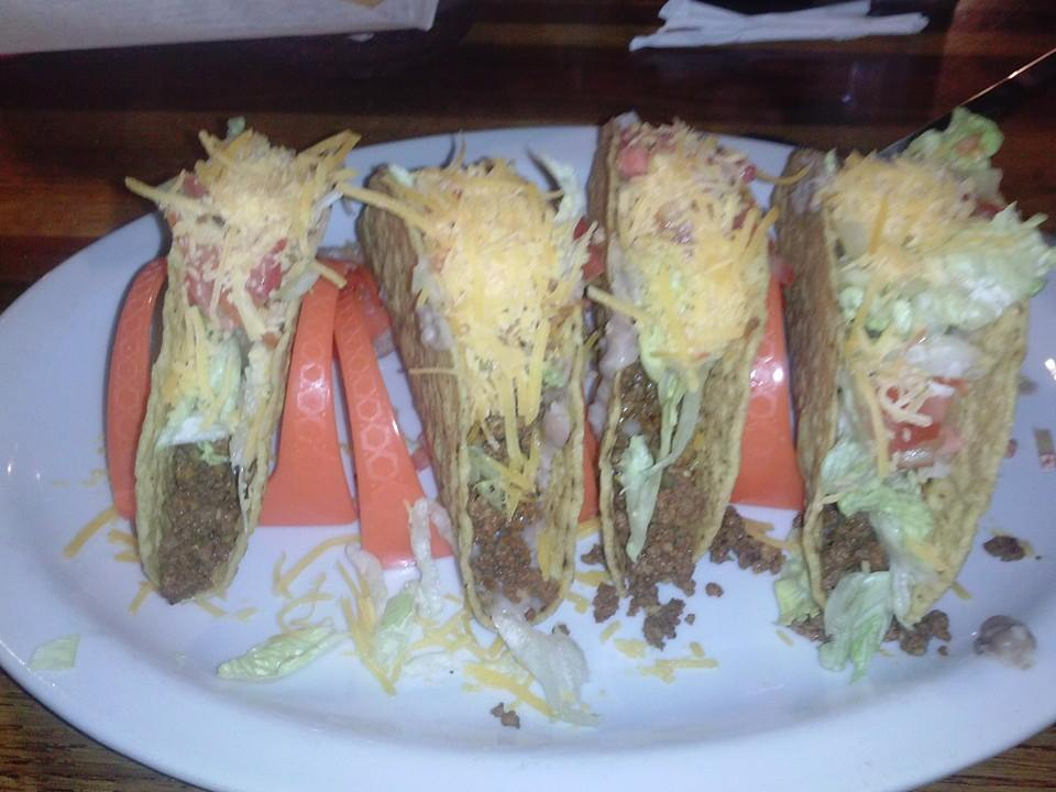 taco rack colorado springs